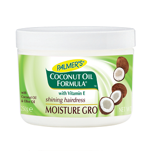 Palmer's Coconut Oil Formula Moisture-Gro Shining Hairdress 150g